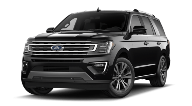 2020 Ford Expedition Limited SUV in Cedartown, GA